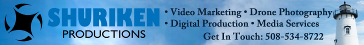 Shuriken Productions - Drone and Viral Video Marketing